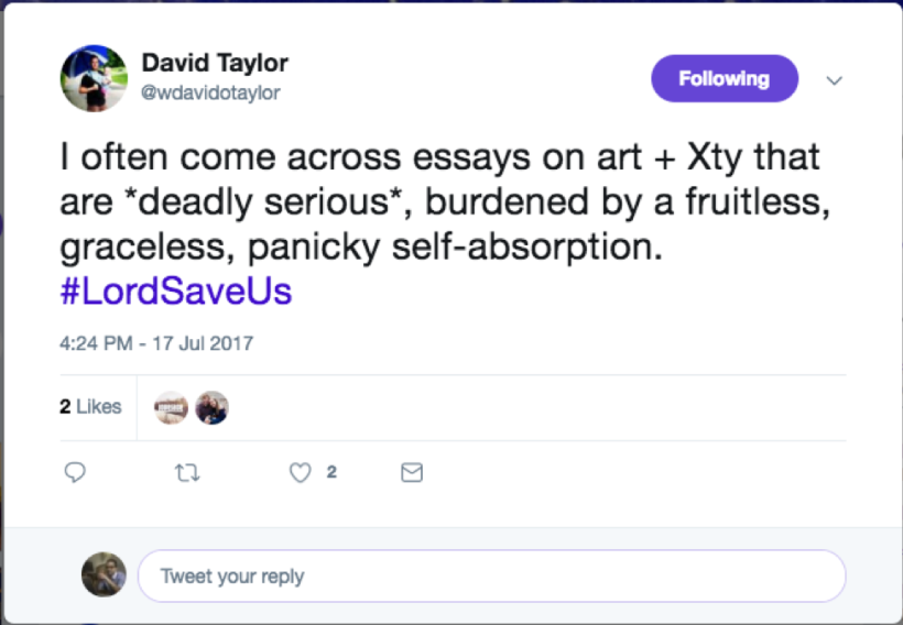 TaylorTweet